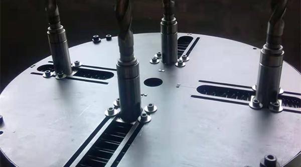 腾来通用机械快速同步联调多轴器系列短视频二