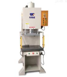 上海单柱液压机