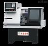 CJK0640linear guide CNC lathe