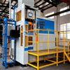 明泽全自动造型机铸造生产线铸造流水线厂家